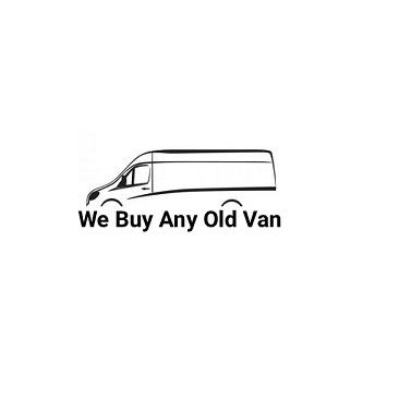 We buy any old van