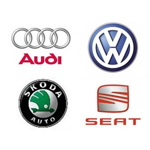VW Audi Auto's