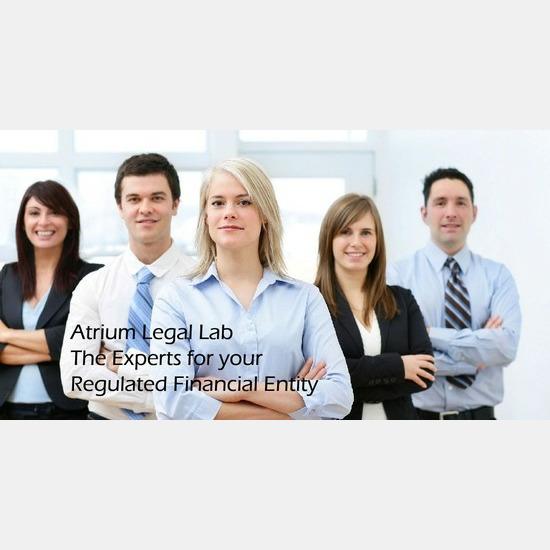 Atrium Legal Lab - Corporate & Legal Services Ltd